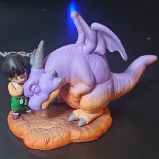 メガハウス(MegaHouse)のドラカプ ドラゴンボールカプセル ご飯 ハイヤードラゴン(フィギュア)