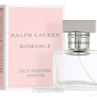 ラルフローレン(Ralph Lauren)の ラルフ ローレン RALPH LAUREN  ロマンス 30ml(香水(女性用))