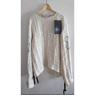 SUNSEA - sunsea 18ss dangarees pullover for dsmg
