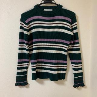 マジェスティックレゴン(MAJESTIC LEGON)のセーター(ニット/セーター)