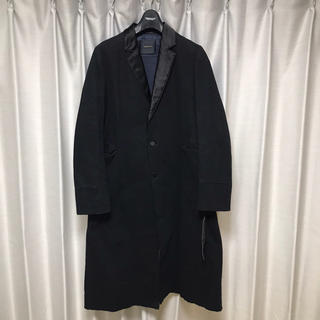 UNDERCOVER - UNDERCOVER 15AW 切り替えチェスターコート