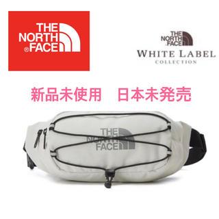 THE NORTH FACE - ☆海外☆国内入手困難☆ノースフェイス ホワイトレーベル ボディバッグ