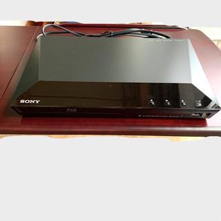 ソニー(SONY)のSONY BDP-S1100 ブルーレイ DVD プレーヤー(ブルーレイプレイヤー)