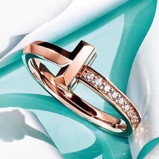 Tiffany & Co. - 最終値下げ Tiffany & Co 指輪