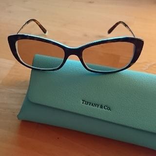 ティファニー(Tiffany & Co.)のTIFFANY&Co.☆ティファニーサングラス(サングラス/メガネ)
