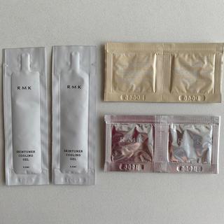 アールエムケー(RMK)のRMK新品*ベースメイクセット(ファンデーション)