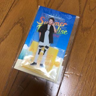 Johnny's - 【レア】岩本照 サマパラ アクリルスタンド アクスタ