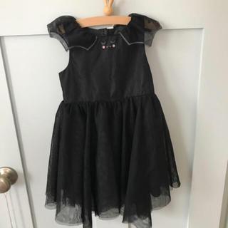 H&M - h&m ハロウィン ドレス チュール  ワンピース