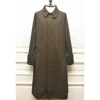 COMOLI - Cristaseya ブラウン サイズ S  Trench coat