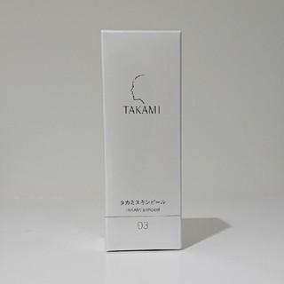 TAKAMI - タカミスキンピール 30ml