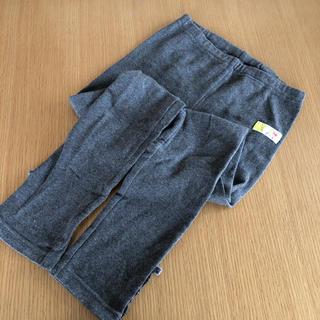 ニットプランナー(KP)のKP★グレーレギンス 130(靴下/タイツ)