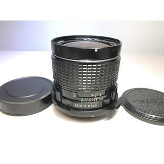 ペンタックス(PENTAX)のペンタックス smc PENTAX-6X7 55mm F4(フィルムカメラ)
