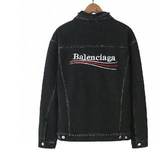 Balenciaga - BALENCIAGA バレンシアガ デニムジャケット