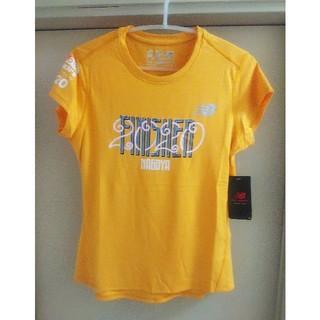 ニューバランス(New Balance)の未使用 ニューバランス 名古屋ウィメンズマラソン2020 完走者Tシャツ M(ウェア)