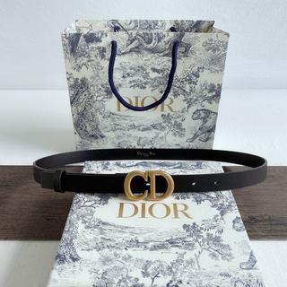 ディオール(Dior)の超美品 Dior ベルト (ベルト)