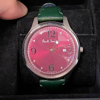 ポールスミス(Paul Smith)の早い者勝ち‼︎ ポールスミス 時計(腕時計(デジタル))