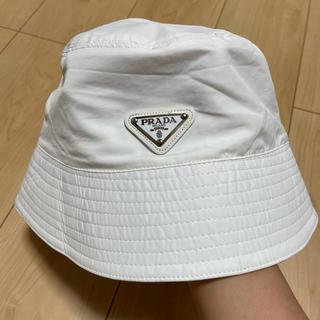 PRADA - プラダ バケットハット