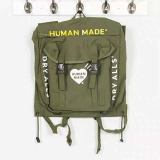 HUMAN MADE MILLITARY RUCKSACK 20SS(バッグパック/リュック)