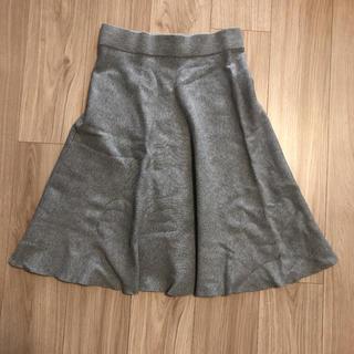 スピックアンドスパン(Spick and Span)のスカート NOBLE 38(ひざ丈スカート)