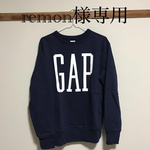 GAP(ギャップ)のGAP トレーナー メンズのトップス(スウェット)の商品写真