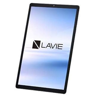 エヌイーシー(NEC)の新品 NEC タブレット パソコン PC-TE510KAS(タブレット)