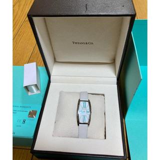 ティファニー(Tiffany & Co.)のティファニー 腕時計 レディース (腕時計)