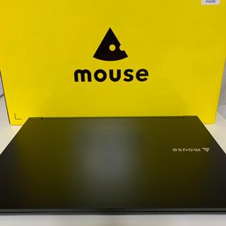 Mac (Apple) - マウスコンピューター m-Book K700SN-M2SH2-KK 15.6型