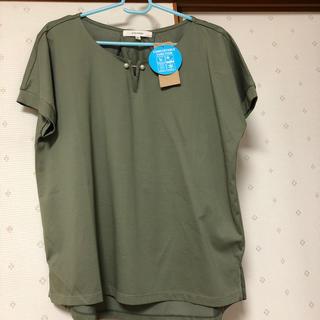ピンクアドべ(PINK ADOBE)のpink adobe半袖☆新品未使用(Tシャツ(半袖/袖なし))
