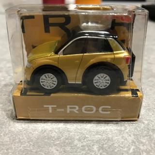 T-ROC チョロQ