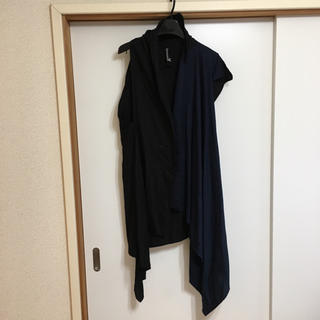 ヨウジヤマモト(Yohji Yamamoto)のGround Y シャツ(シャツ)