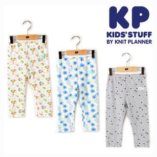 ニットプランナー(KP)のkp レギンス100(パンツ/スパッツ)