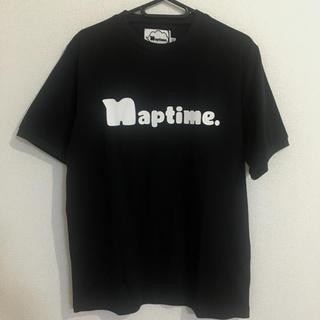 AAA - Naptime Nissy Tシャツ 西島隆弘 AAA ナップタイム
