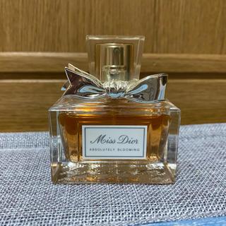 ディオール(Dior)のミスディオール アブソリュート ブルーミング 30ml(香水(女性用))