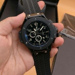 HUBLOT - HUBLOT  メンズ腕時計