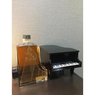 サントリーローヤル ピアノ型ボトル ウイスキー 未開栓