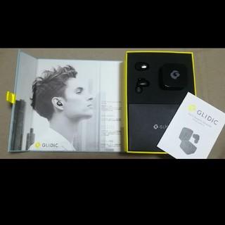 Softbank - GLIDIC Sound Air TW-5000s ワイヤレスイヤホン