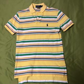 ポロラルフローレン(POLO RALPH LAUREN)のポロラルフローレン ポロシャツ 送料込み(ポロシャツ)