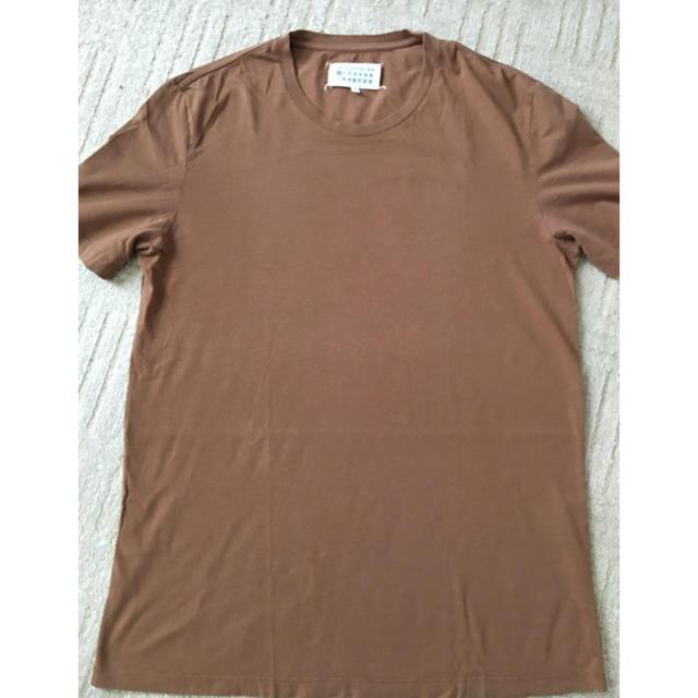 Maison Martin Margiela(マルタンマルジェラ)のマルジェラ  Tシャツ  美品 メンズのトップス(Tシャツ/カットソー(半袖/袖なし))の商品写真