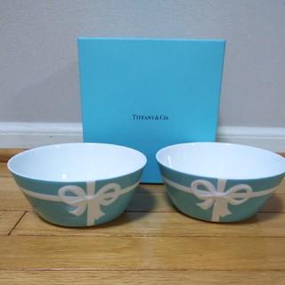ティファニー(Tiffany & Co.)のティファニー ブルーボウ(食器)
