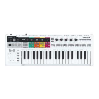 Arturia KeyStep Pro 新品未使用(MIDIコントローラー)