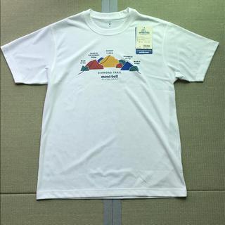 mont bell - モンベル ご当地デザインTシャツ