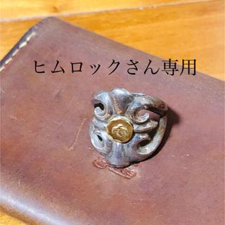 ゴローズ(goro's)のgoro's  ゴローズ キャストリング 内径:19mm (リング(指輪))