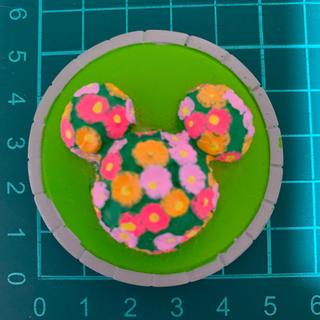 ディズニー(Disney)の置物 ディズニー 花壇 直径5cm(置物)