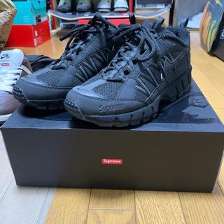 Supreme - 27センチ  正規 supreme nike air humara black
