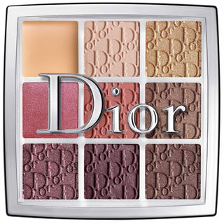 Dior - ディオール バックステージ アイパレット/004 ローズウッド