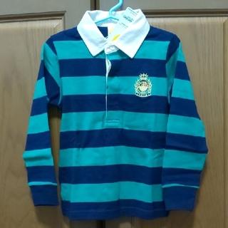 ムージョンジョン(mou jon jon)のラガーシャツ(Tシャツ/カットソー)