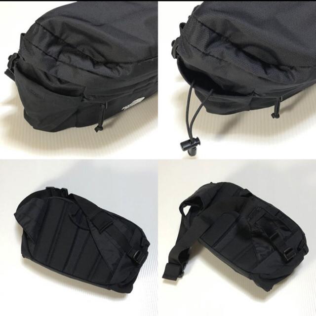 THE NORTH FACE(ザノースフェイス)のノースフェイス スピナ ボディーバッグ  メンズのバッグ(ボディーバッグ)の商品写真