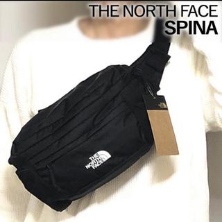 THE NORTH FACE - ノースフェイス ボディーバッグ