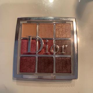 Dior - DIOR BACKSTAGE EYE PALETTE 004Rosewood