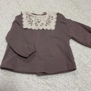 futafuta - テータテート 刺繍襟